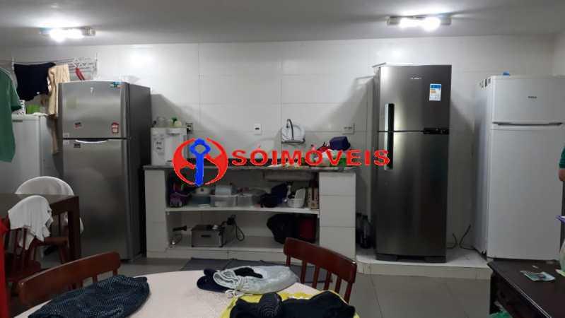 IMG-20200220-WA0012 - Casa 7 quartos à venda Gávea, Rio de Janeiro - R$ 5.600.000 - LBCA70011 - 9