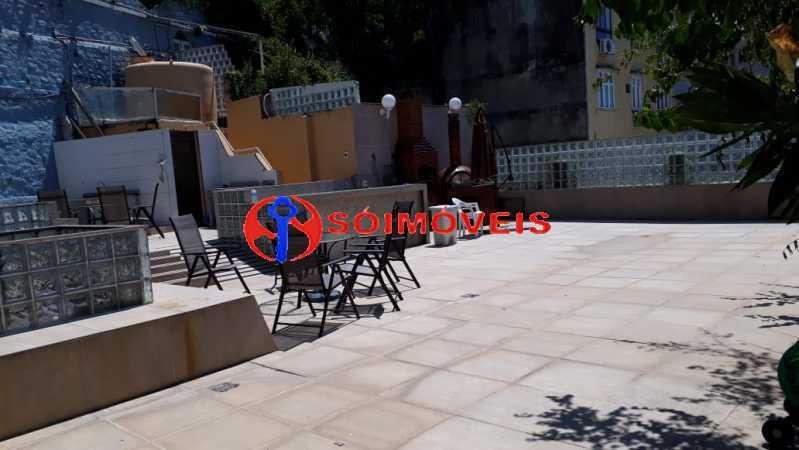 IMG-20200220-WA0013 - Casa 7 quartos à venda Gávea, Rio de Janeiro - R$ 5.600.000 - LBCA70011 - 10