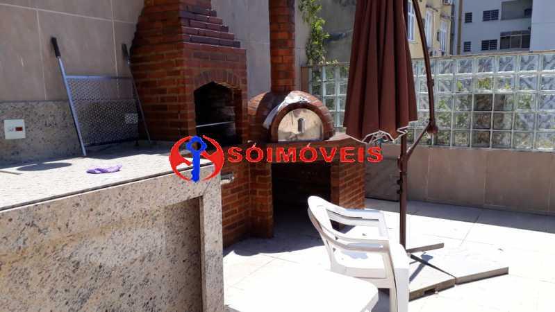 IMG-20200220-WA0014 - Casa 7 quartos à venda Gávea, Rio de Janeiro - R$ 5.600.000 - LBCA70011 - 20