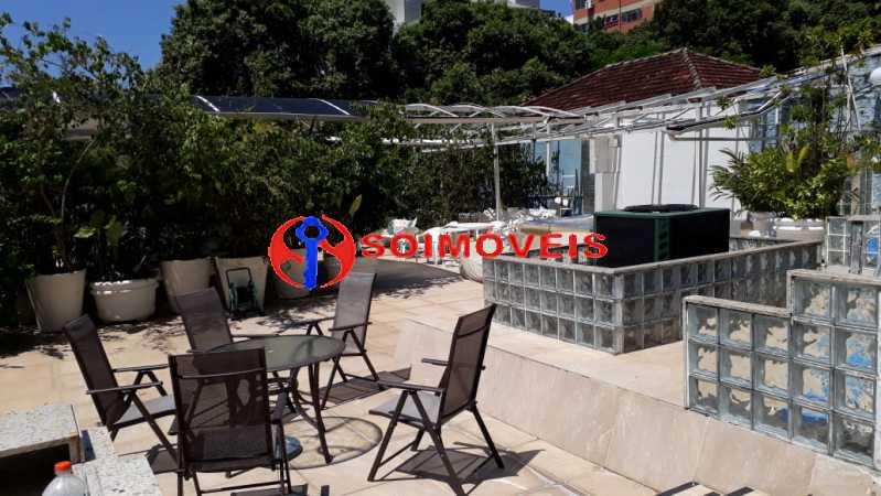 IMG-20200220-WA0017 - Casa 7 quartos à venda Gávea, Rio de Janeiro - R$ 5.600.000 - LBCA70011 - 13