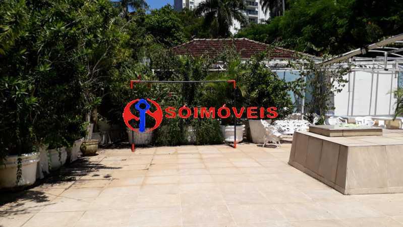 IMG-20200220-WA0018 - Casa 7 quartos à venda Gávea, Rio de Janeiro - R$ 5.600.000 - LBCA70011 - 14