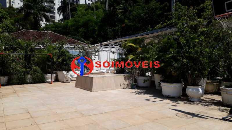 IMG-20200220-WA0020 - Casa 7 quartos à venda Gávea, Rio de Janeiro - R$ 5.600.000 - LBCA70011 - 15