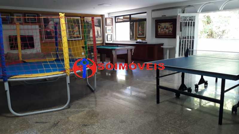 IMG-20200220-WA0024 - Casa 7 quartos à venda Gávea, Rio de Janeiro - R$ 5.600.000 - LBCA70011 - 22