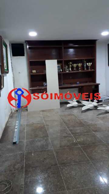 IMG-20200220-WA0030 - Casa 7 quartos à venda Gávea, Rio de Janeiro - R$ 5.600.000 - LBCA70011 - 24