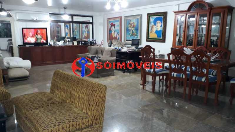 IMG-20200220-WA0031 - Casa 7 quartos à venda Gávea, Rio de Janeiro - R$ 5.600.000 - LBCA70011 - 6