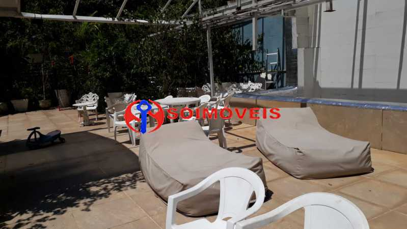 IMG-20200220-WA0032 - Casa 7 quartos à venda Gávea, Rio de Janeiro - R$ 5.600.000 - LBCA70011 - 26