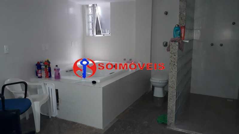 IMG-20200220-WA0033 - Casa 7 quartos à venda Gávea, Rio de Janeiro - R$ 5.600.000 - LBCA70011 - 28