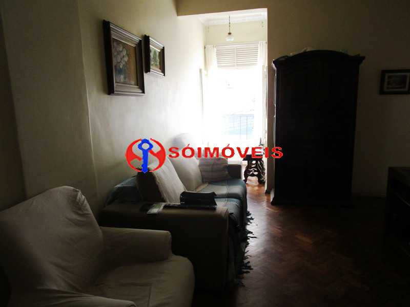 IMG_0754 - Apartamento 2 quartos à venda Tijuca, Rio de Janeiro - R$ 300.000 - LBAP23016 - 1