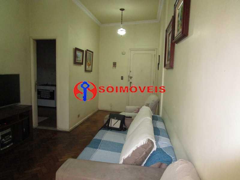 IMG_0755 - Apartamento 2 quartos à venda Tijuca, Rio de Janeiro - R$ 300.000 - LBAP23016 - 3