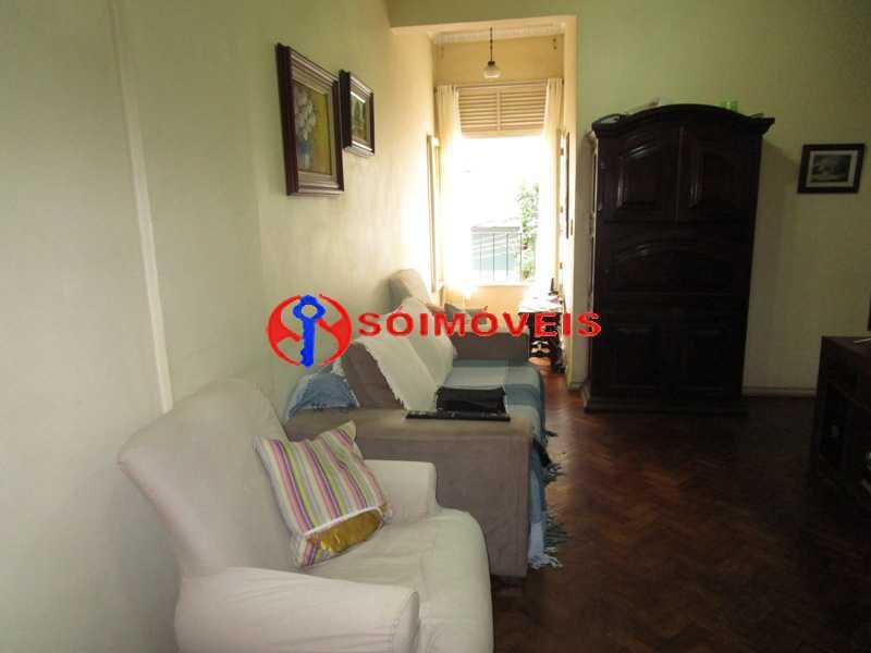 IMG_0756 - Apartamento 2 quartos à venda Tijuca, Rio de Janeiro - R$ 300.000 - LBAP23016 - 4