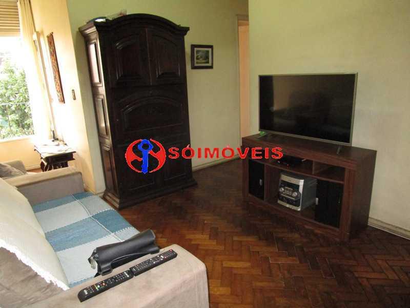 IMG_0757 - Apartamento 2 quartos à venda Tijuca, Rio de Janeiro - R$ 300.000 - LBAP23016 - 5
