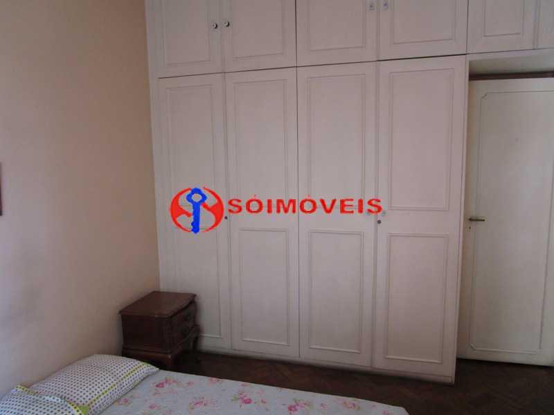 IMG_0760 - Apartamento 2 quartos à venda Tijuca, Rio de Janeiro - R$ 300.000 - LBAP23016 - 8