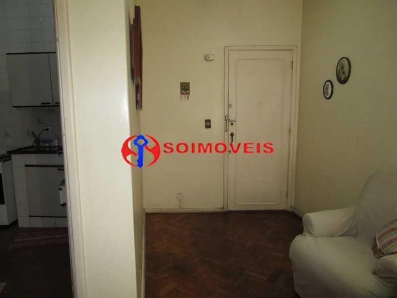 IMG_0763 - Apartamento 2 quartos à venda Tijuca, Rio de Janeiro - R$ 300.000 - LBAP23016 - 10