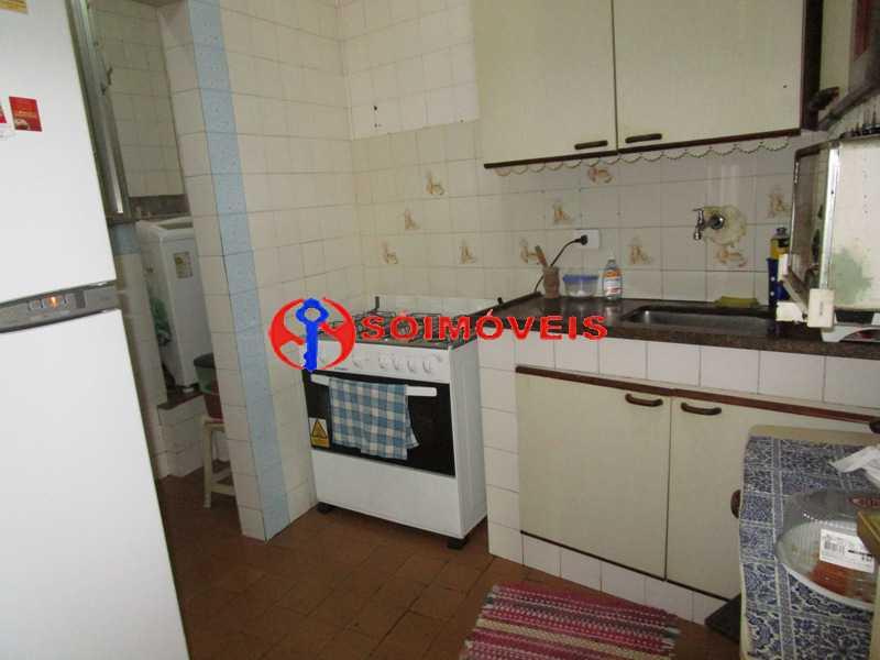 IMG_0764 - Apartamento 2 quartos à venda Tijuca, Rio de Janeiro - R$ 300.000 - LBAP23016 - 12