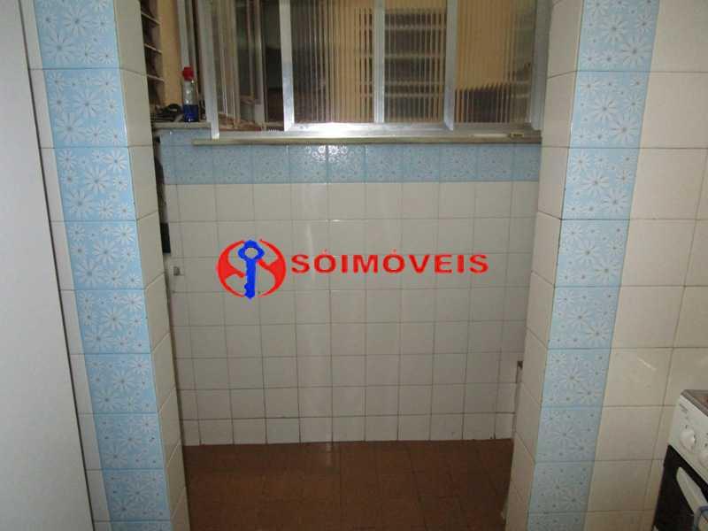 IMG_0765 - Apartamento 2 quartos à venda Tijuca, Rio de Janeiro - R$ 300.000 - LBAP23016 - 13