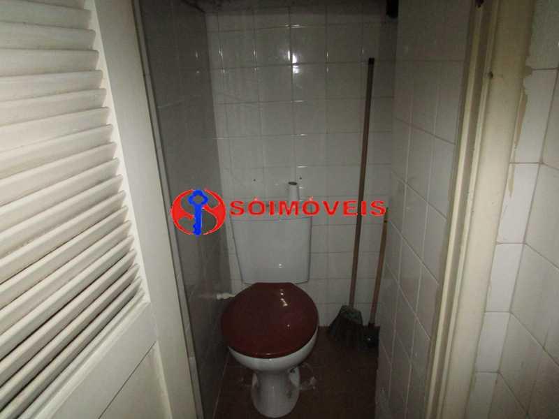 IMG_0769 - Apartamento 2 quartos à venda Tijuca, Rio de Janeiro - R$ 300.000 - LBAP23016 - 14