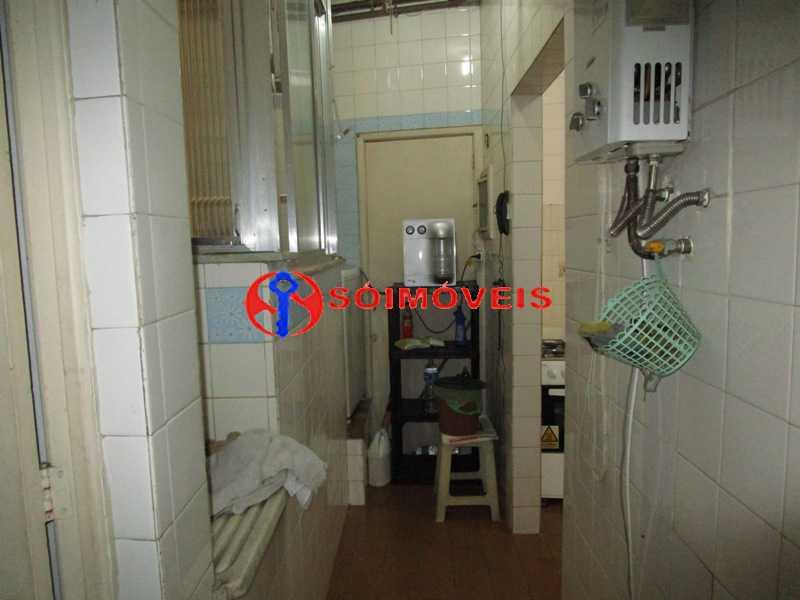 IMG_0770 - Apartamento 2 quartos à venda Tijuca, Rio de Janeiro - R$ 300.000 - LBAP23016 - 15