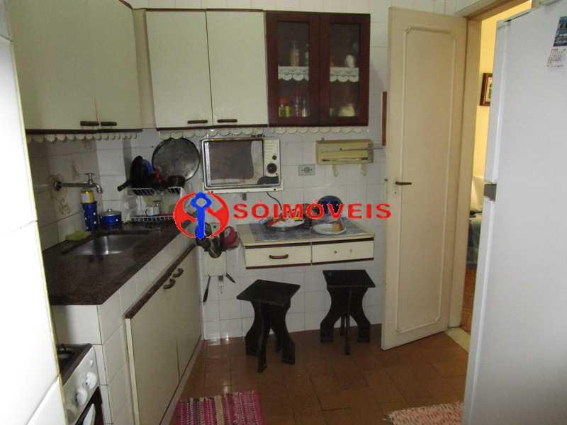 IMG_0771 - Apartamento 2 quartos à venda Tijuca, Rio de Janeiro - R$ 300.000 - LBAP23016 - 16