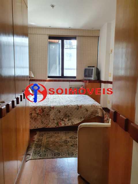 20200305_101802 - Apartamento 2 quartos à venda Barra da Tijuca, Rio de Janeiro - R$ 1.050.000 - LBAP23021 - 9