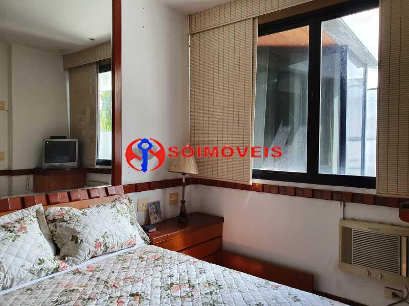 20200305_101903 - Apartamento 2 quartos à venda Barra da Tijuca, Rio de Janeiro - R$ 1.050.000 - LBAP23021 - 8