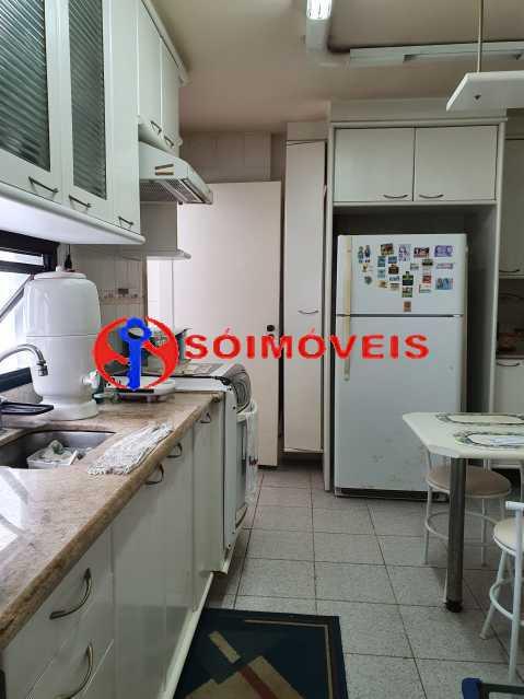 20200305_102537 - Apartamento 2 quartos à venda Barra da Tijuca, Rio de Janeiro - R$ 1.050.000 - LBAP23021 - 17