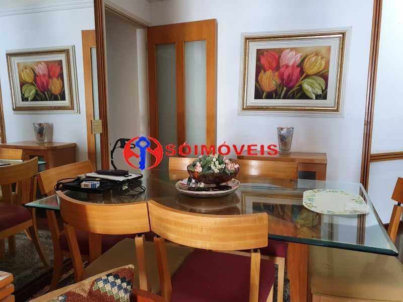 20200305_102823 - Apartamento 2 quartos à venda Barra da Tijuca, Rio de Janeiro - R$ 1.050.000 - LBAP23021 - 5