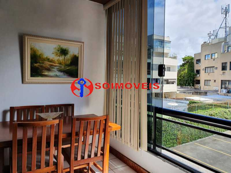 20200305_102844 - Apartamento 2 quartos à venda Barra da Tijuca, Rio de Janeiro - R$ 1.050.000 - LBAP23021 - 3