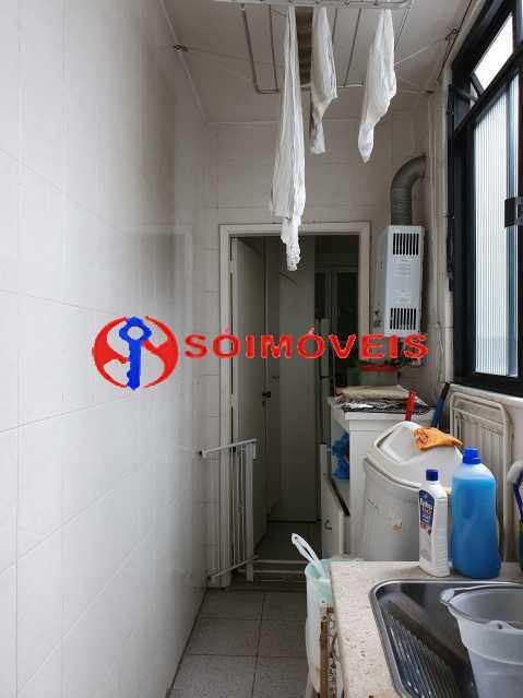 20200305_102409 - Apartamento 2 quartos à venda Barra da Tijuca, Rio de Janeiro - R$ 1.050.000 - LBAP23021 - 22