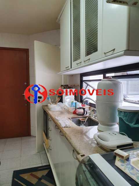 20200305_102519 - Apartamento 2 quartos à venda Barra da Tijuca, Rio de Janeiro - R$ 1.050.000 - LBAP23021 - 21