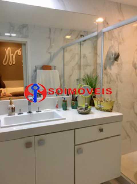 IMG_9022 - Excelente apartamento em Rua Tradicional, Gustavo Sampaio, lindo apartamento, pronto para morar!!! Imperdível!!! - LBAP34252 - 6