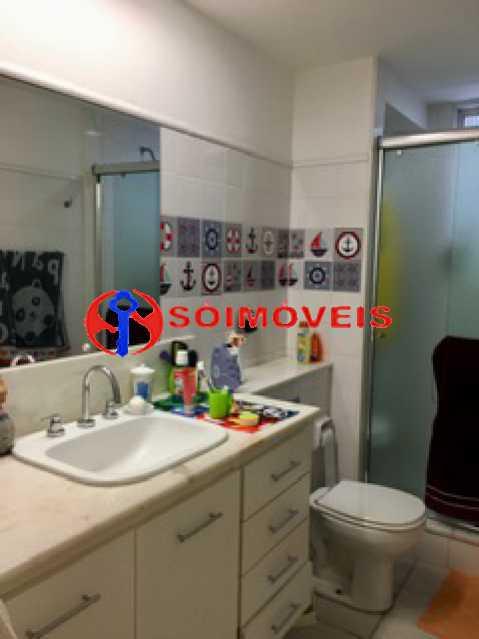 IMG_9036 - Excelente apartamento em Rua Tradicional, Gustavo Sampaio, lindo apartamento, pronto para morar!!! Imperdível!!! - LBAP34252 - 10