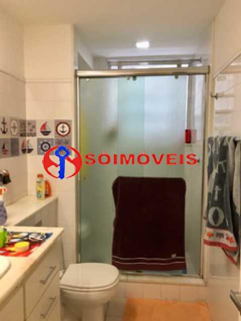 IMG_9037 - Excelente apartamento em Rua Tradicional, Gustavo Sampaio, lindo apartamento, pronto para morar!!! Imperdível!!! - LBAP34252 - 11
