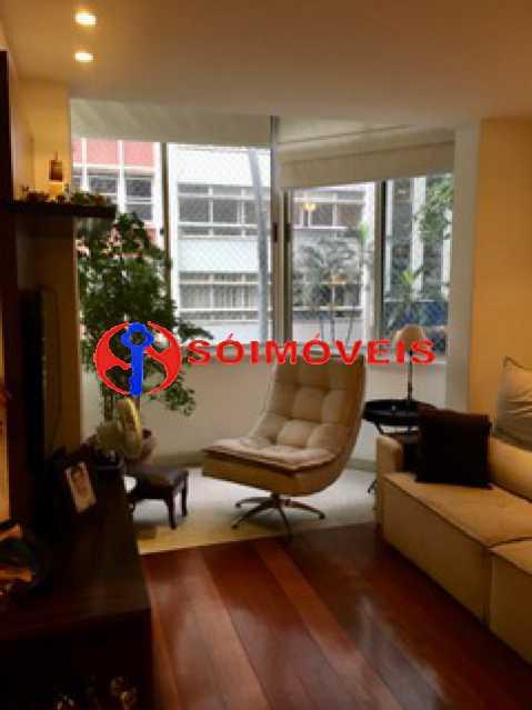 IMG_9038 - Excelente apartamento em Rua Tradicional, Gustavo Sampaio, lindo apartamento, pronto para morar!!! Imperdível!!! - LBAP34252 - 1