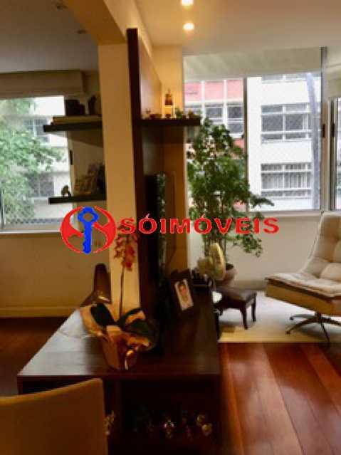 IMG_9039 - Excelente apartamento em Rua Tradicional, Gustavo Sampaio, lindo apartamento, pronto para morar!!! Imperdível!!! - LBAP34252 - 4