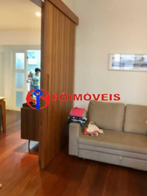 IMG_9043 - Excelente apartamento em Rua Tradicional, Gustavo Sampaio, lindo apartamento, pronto para morar!!! Imperdível!!! - LBAP34252 - 13