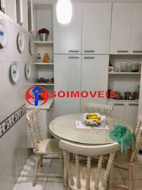 IMG_9050 - Excelente apartamento em Rua Tradicional, Gustavo Sampaio, lindo apartamento, pronto para morar!!! Imperdível!!! - LBAP34252 - 16