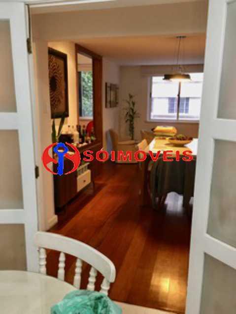 IMG_9051 - Excelente apartamento em Rua Tradicional, Gustavo Sampaio, lindo apartamento, pronto para morar!!! Imperdível!!! - LBAP34252 - 20