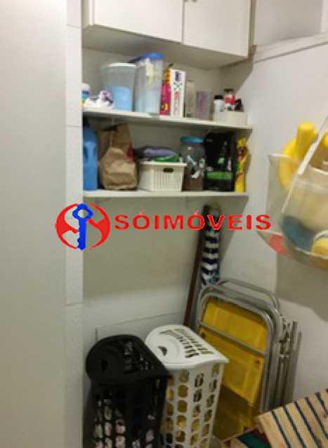 IMG_9053 - Excelente apartamento em Rua Tradicional, Gustavo Sampaio, lindo apartamento, pronto para morar!!! Imperdível!!! - LBAP34252 - 21