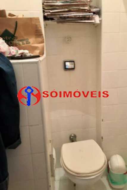 IMG_9055 - Excelente apartamento em Rua Tradicional, Gustavo Sampaio, lindo apartamento, pronto para morar!!! Imperdível!!! - LBAP34252 - 22