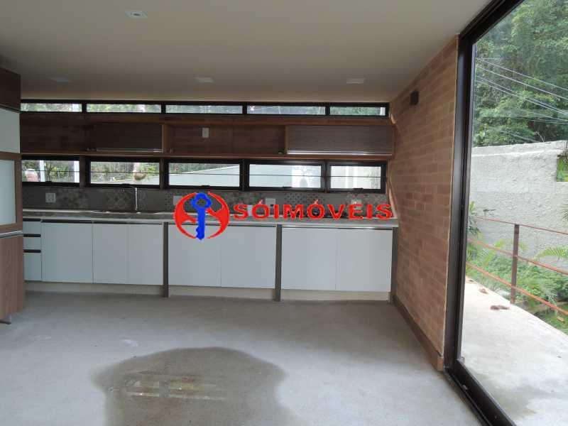 DSCN5771 - Casa em Condomínio 3 quartos à venda São Conrado, Rio de Janeiro - R$ 3.675.000 - LBCN30025 - 8
