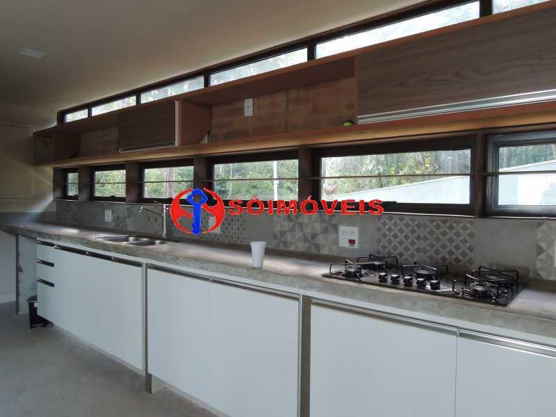 DSCN5772 - Casa em Condomínio 3 quartos à venda São Conrado, Rio de Janeiro - R$ 3.675.000 - LBCN30025 - 7