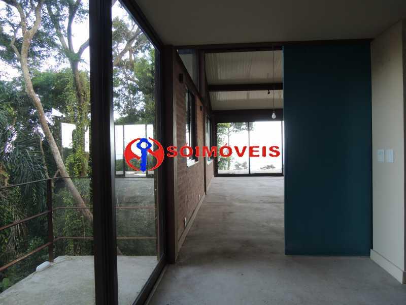 DSCN5773 - Casa em Condomínio 3 quartos à venda São Conrado, Rio de Janeiro - R$ 3.675.000 - LBCN30025 - 6