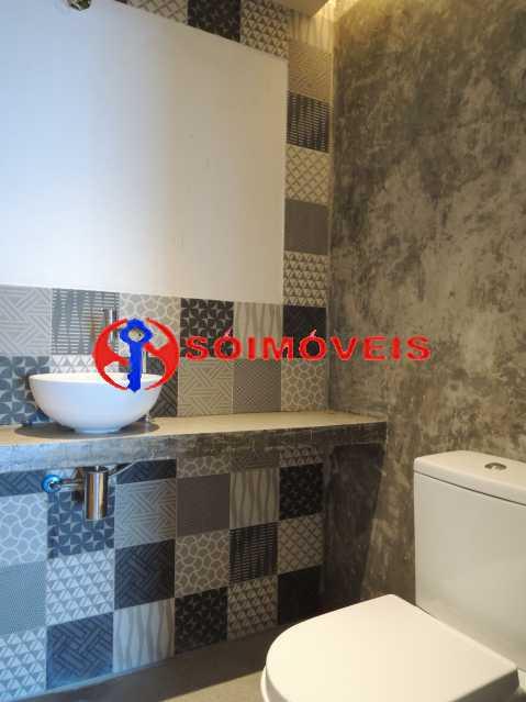 DSCN5774 - Casa em Condomínio 3 quartos à venda São Conrado, Rio de Janeiro - R$ 3.675.000 - LBCN30025 - 10