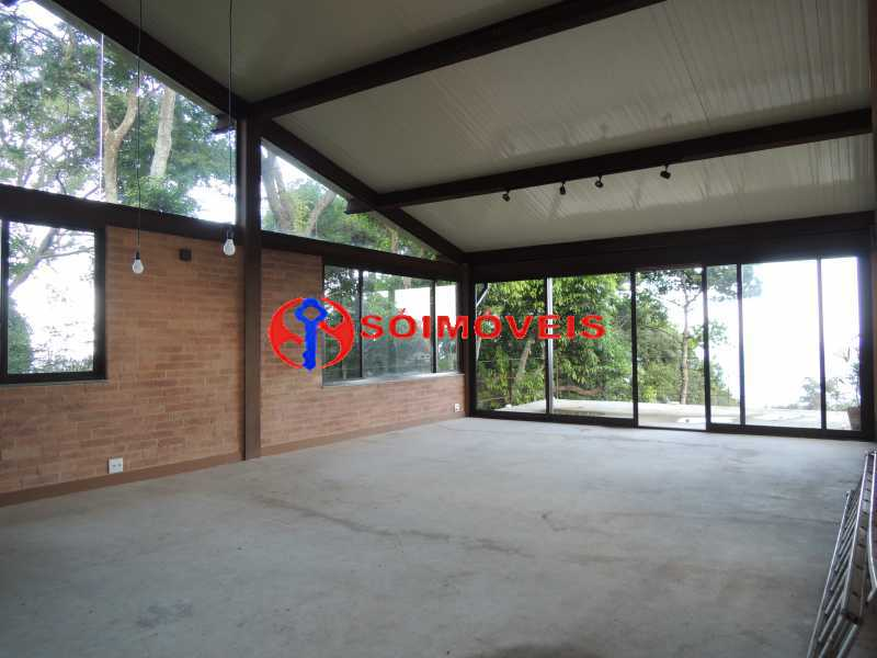 DSCN5775 - Casa em Condomínio 3 quartos à venda São Conrado, Rio de Janeiro - R$ 3.675.000 - LBCN30025 - 9