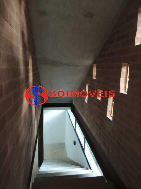 DSCN5777 - Casa em Condomínio 3 quartos à venda São Conrado, Rio de Janeiro - R$ 3.675.000 - LBCN30025 - 12