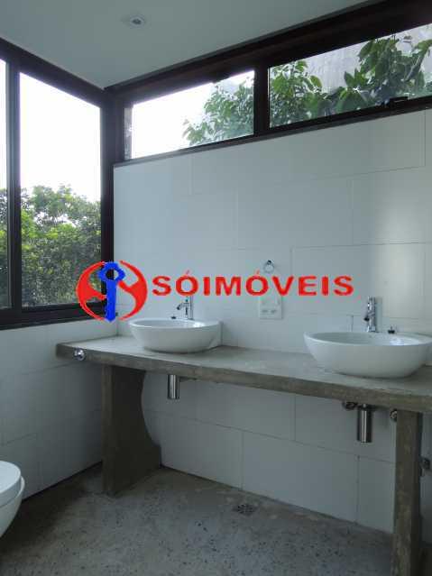 DSCN5778 - Casa em Condomínio 3 quartos à venda São Conrado, Rio de Janeiro - R$ 3.675.000 - LBCN30025 - 13