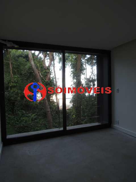 DSCN5781 - Casa em Condomínio 3 quartos à venda São Conrado, Rio de Janeiro - R$ 3.675.000 - LBCN30025 - 16