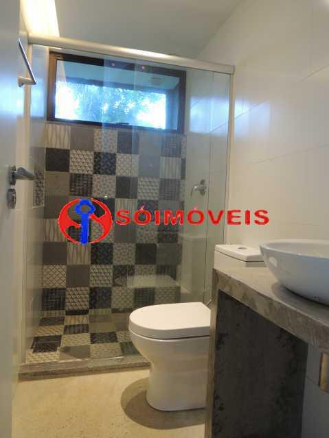 DSCN5784 - Casa em Condomínio 3 quartos à venda São Conrado, Rio de Janeiro - R$ 3.675.000 - LBCN30025 - 19