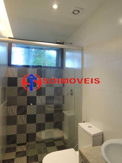 DSCN5785 - Casa em Condomínio 3 quartos à venda São Conrado, Rio de Janeiro - R$ 3.675.000 - LBCN30025 - 20