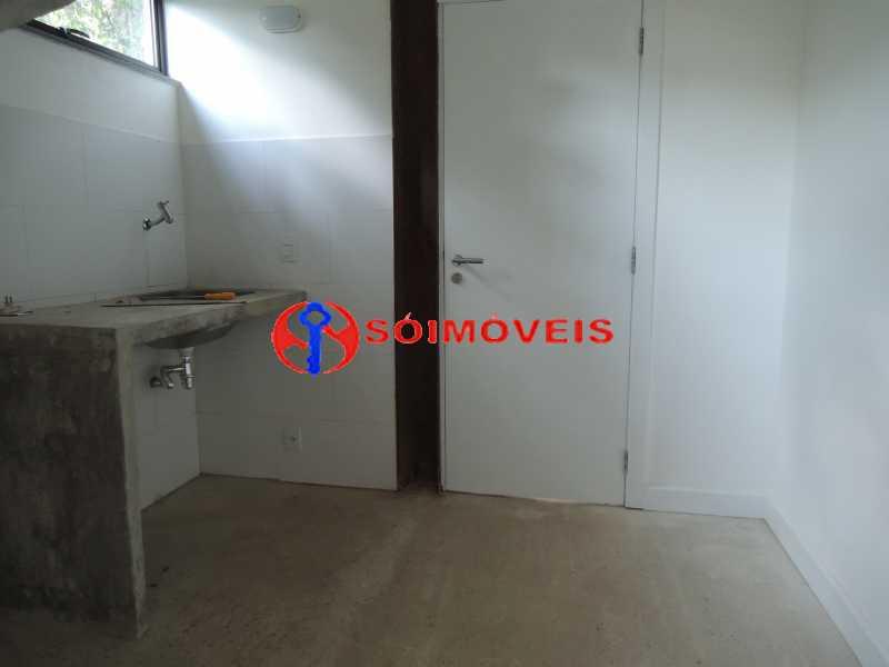 DSCN5786 - Casa em Condomínio 3 quartos à venda São Conrado, Rio de Janeiro - R$ 3.675.000 - LBCN30025 - 21